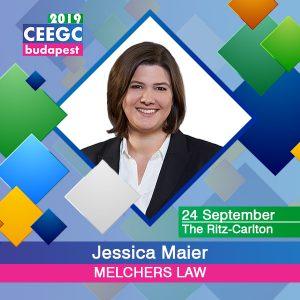 Jessica Maier - Carusel Budapest 2019