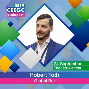 Robert Toth - Carusel Budapest 2019