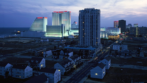Atlantic City casino market continues to contract as more jobs vacated