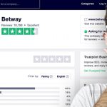 Betway brushes off 'free bets for online reviews' brouhaha