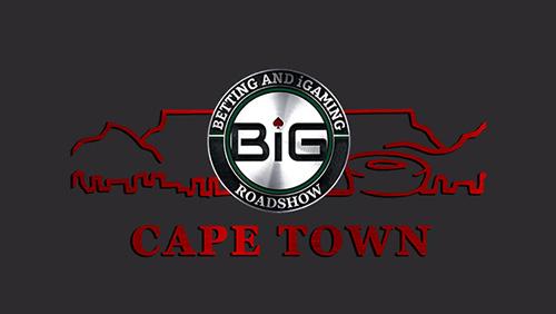BiG Africa Roadshow in Cape Town
