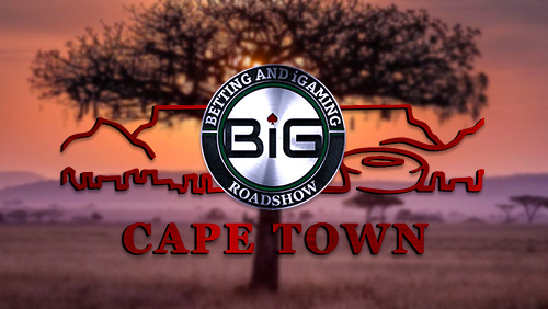BiG Africa Roadshow in Cape Town