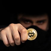 BTC the currency of choice for cybercriminals