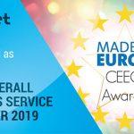 BtoBet shortlisted for esports CEEG award