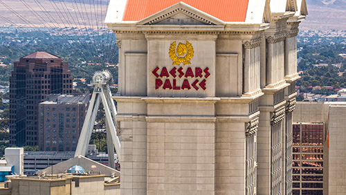 Caesars Entertainment announces sale of the Rio to Imperial Companies