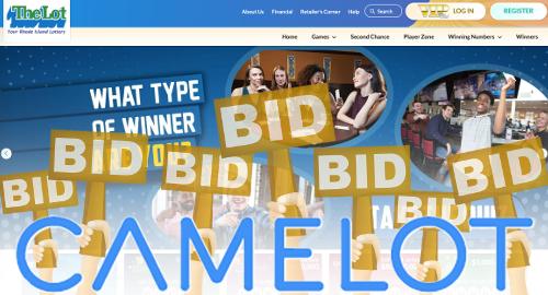 camelot-twin-river-rhode-island-lottery-bid