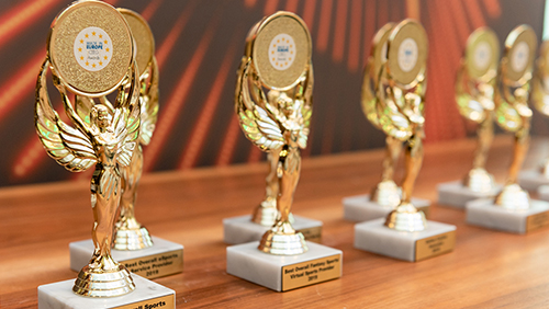CEEG Awards 2019 official list of winners released - Congrats to all competitors