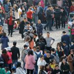 Crime in Macau slows thanks to greater law enforcement efforts
