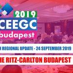 D-A-CH market in focus at CEEGC2019 Budapest, updates from Austria, Liechtenstein, Switzerland and Germany
