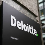 Deloitte lets Luxembourg staff buy lunch in crypto