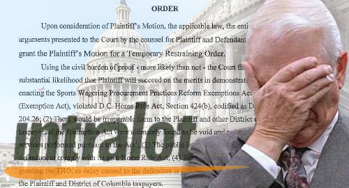 district-columbia-judge-blocks-intralot-sports-betting