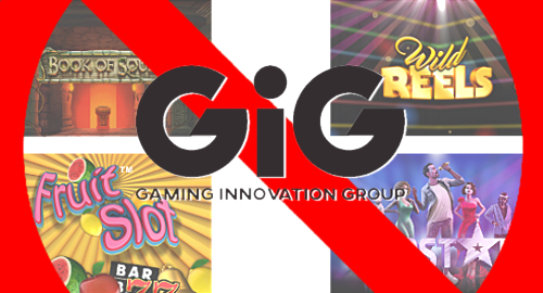 Gaming Innovation Group shuts in-house game development studio
