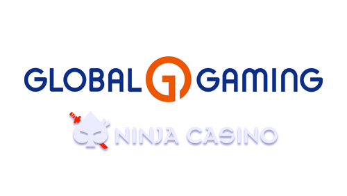 Global Gaming deepens its cooperation with Viral Interactive Ltd and transfers the Ninjacasino.se domain