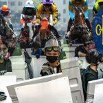Hong Kong Jockey Club scraps meeting over protest concerns