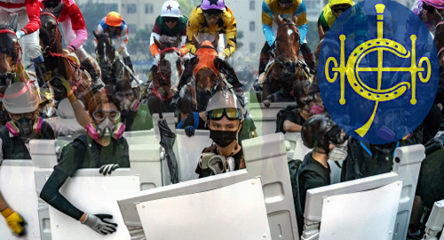 hong-kong-jockey-club-cancels-meeting-protest