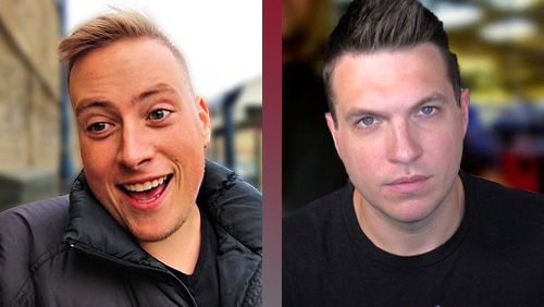 Jaime Staples and Doug Polk clash over what a poker pro should earn