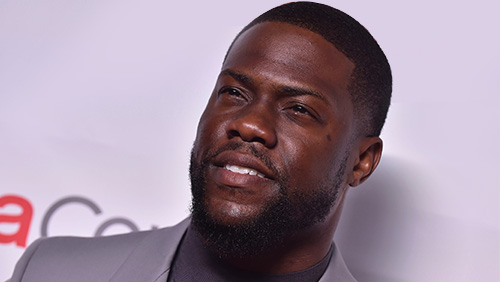 Las Vegas casino caught up in sex tape scandal involving Kevin Hart