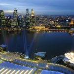 Las Vegas Sands picks up billions in loans for Singapore expansion