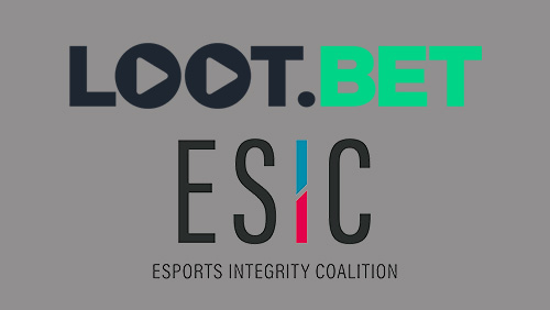 LOOT.BET joins forces with the Esports Integrity Commission to combat fraud in esports