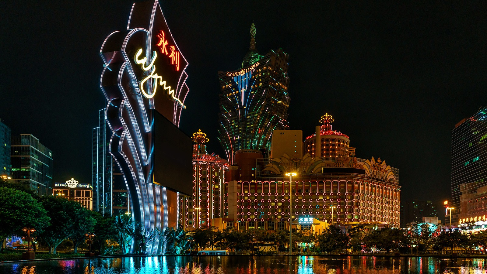 Macau gaming revenue predicted to continue drop through 2019 end