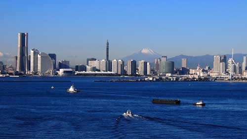 Melco to open Yokohama office in preparation for IR bid