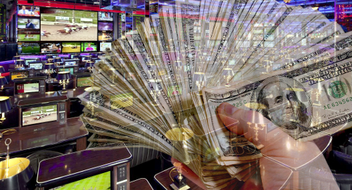 New Jersey sports betting enjoys August; Iowa's first betting stats