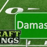 NFL inks first daily fantasy sports partnership with DraftKings
