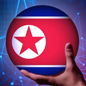 Surprise, North Korea is reportedly building its own crypto