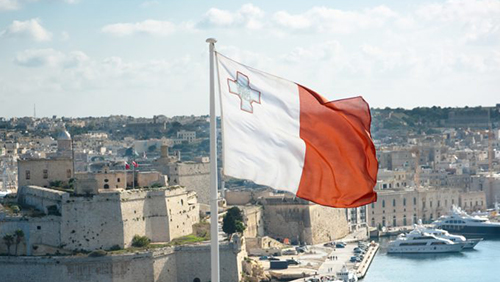 OneTouch awarded Malta B2B software licence