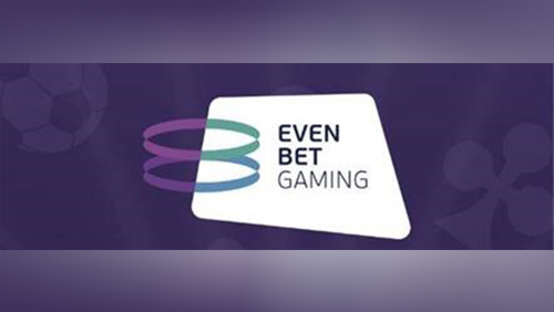 OneTouch content goes live with EvenBet Gaming