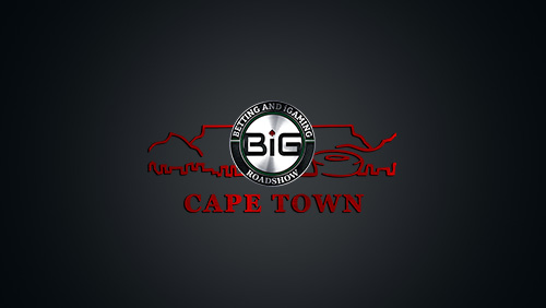 Only ONE MONTH TO GO until the BiG Africa Roadshow Cape Town kickoff!