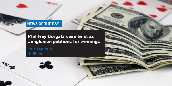 Phil Ivey Borgata case twist as Jungleman petitions for winnings