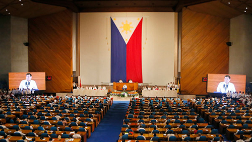 Philippines Congress proposes POGO investigation