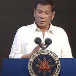 Philippine president wants police to kill foreign casino kidnappers