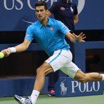 Race to 21: Novak Djokovic
