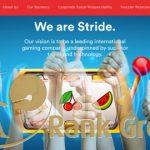 UK regulator okays Rank Group's acquisition of Stride Gaming