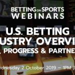 SBC and AGA team up for US Betting Industry Overview: Plans, Progress & Partnerships webinar