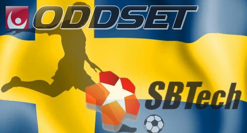 Sweden's Svenska Spel taps SBTech for sportsbook platform