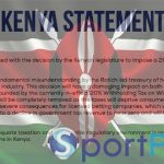SportPesa, Betin shut Kenya ops as tax fight with gov't drags on