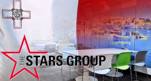 stars-group-malta-online-gambling-layoffs