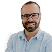 Tiago Aprigio discusses All-In Global's recent rebranding