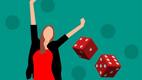 Discriminatie vrouwen in de sport betting horse betting superfecta wheel