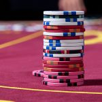 WPT Borgata Poker Open reaches final 24 players