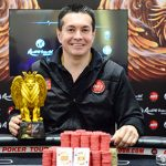 Yohn Paredes ships the APT Philippines II 2019 Main Event