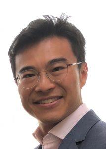 Gilbert Wong