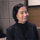 Andrea Domingo discusses upcoming G2E Asia event