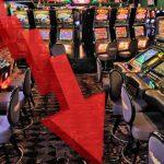 Atlantic City casino slots and table win slumps in September