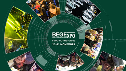 BEGE 2019: One of the most thought provoking gaming showcases in Europe is fully booked, Confirming the show's global importance
