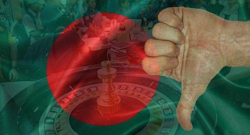 83% of Bangladesh public opposes casino legalization