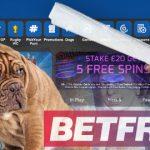 Betfred in £322k settlement for anti-money laundering failings